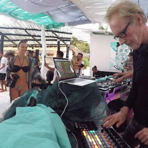 Daniel Masson Pareidolia Coco Tulum Live Mix