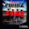 SUPER PUMAZ - YA NO TE CREO NADA  ((( RebelProducciones ))) Portada del disco