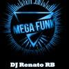 Mega Funk Pedrada - Dj Renato RB