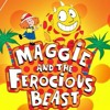 Maggie and the Ferocious Beast - Theme (Primitive Version)