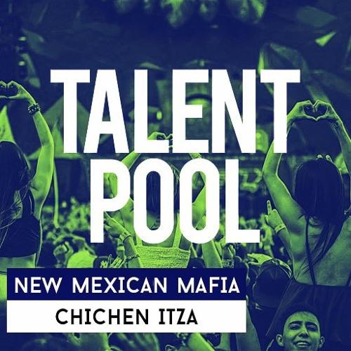 Chichen Itza ( Original Mix )