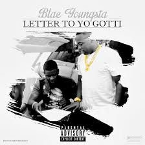 blac youngsta - letter to yo gotti by music matters | free listening