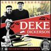 Episode  37 - with Deke Dickerson