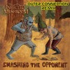 Infected Mushroom - Smashing The Opponent (Outer Connection Rmx)FREE DOWNLOAD