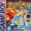 Pokemon Red and Blue/Gold and Silver