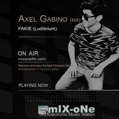 mIXoNe Radio Podcast By ALEK (MX)