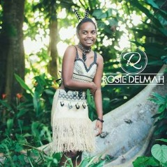 ROSIE DELMAH - BACK TO MY LOVE (COVER)
