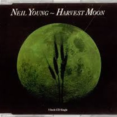 Harvest Moon, Neil Young cover
