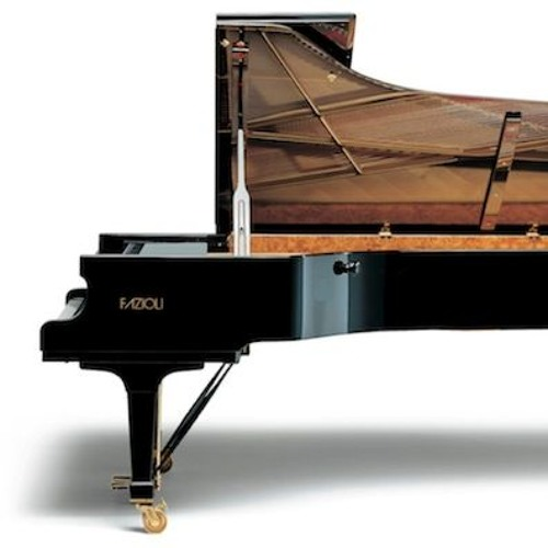 Petra, piano solo on Fazioli Grand piano