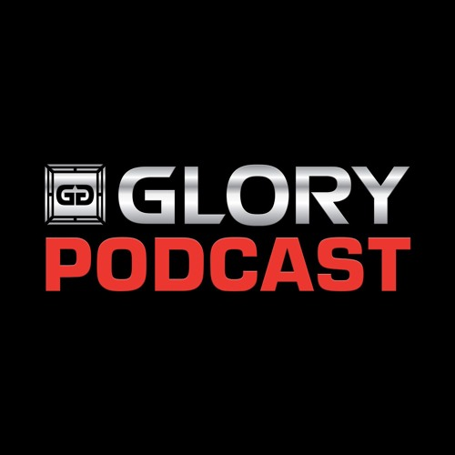 The GLORY Kickboxing Podcast: Episode 10 (Mike Passenier)