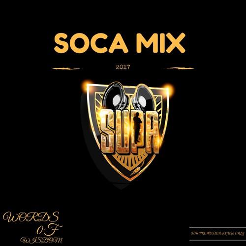 2017 SOCA MIX