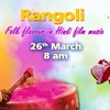 RANGOLI  - Folk Flavour In Hindi Film Music