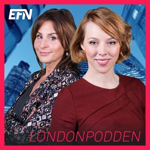 Londonpodden med Katrine & Maria