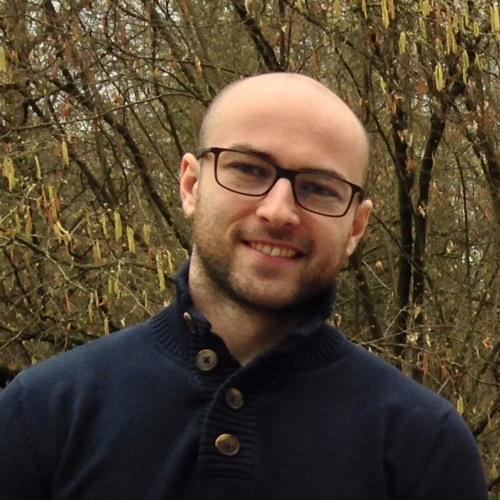 Dreyeckland à la Une (avec les DNA)- Matthieu GRU, créateur du tapis de course Sprintbok