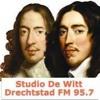 Bert vd Burgt CDA en  Joost VeldmanCU SGP