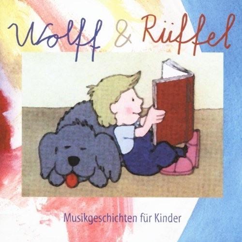 Titelmusik Wolff & Rüffel (1984 - 2002)