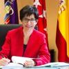 Susana Pérez Quislant en el Barometro (Marzo 2017)