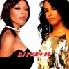 DJ FanBig 06 - Brandy ft Monica Remix Aaliyah / The Boy Is Mine