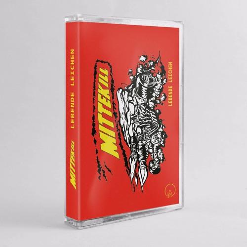 Lebende Leichen // Mixtape // Seite B