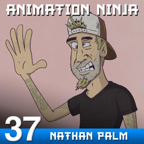 AN 37: Nathan Palm and Starting New Careers