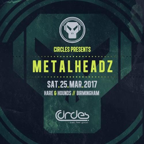 DLR - Metalheadz Birmingham - Promo Mix