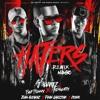 J Alvarez x Bad Bunny x Almighty - Haters (Juan Alcaraz, Fran Garzziak & Cosmo Mambo Remix)