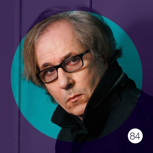 Kscope Podcast Eighty Four - A Richard Barbieri Special