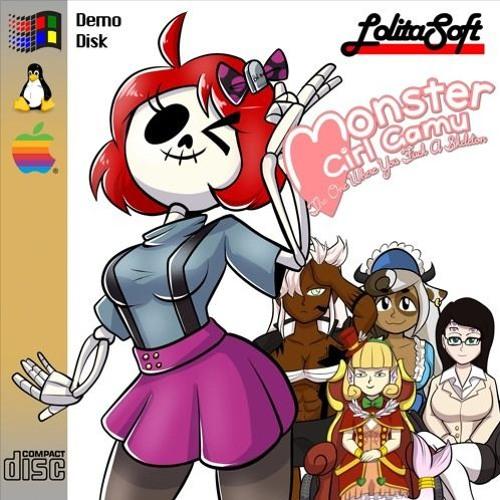 Monster Girl Gamu - Friendly Encounter 2 LOOP Test