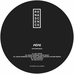 *Track Premiere* Pépe - Belleville