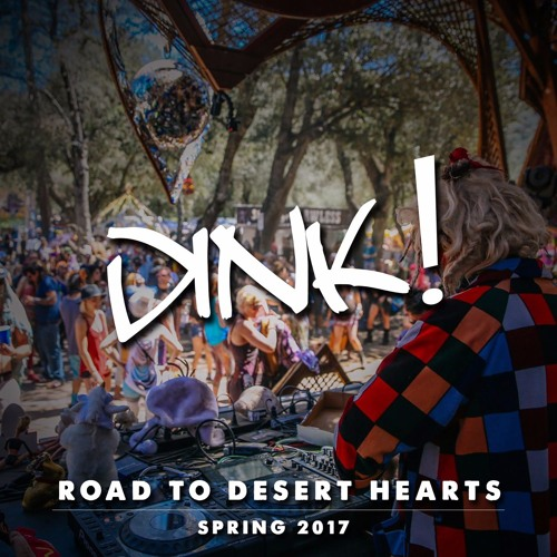 Road To Desert Hearts - Spring 2017
