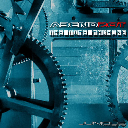 JM-013 Abendrot - The Time Machine
