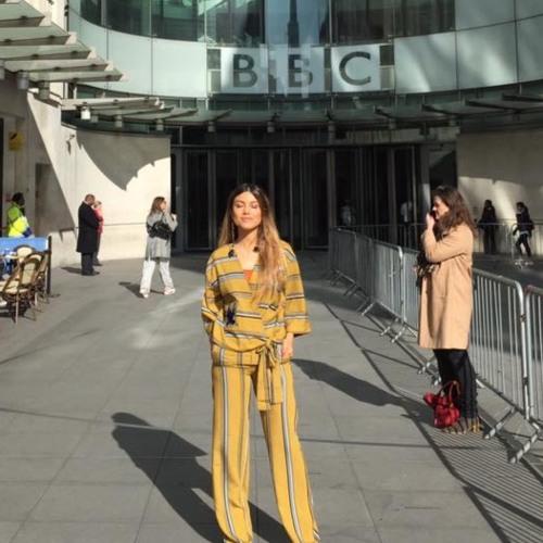 BBC Radio 4 Dashni Morad - Libby Purves