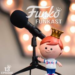 Funkast Episode 13 - 8-Bit Jacob