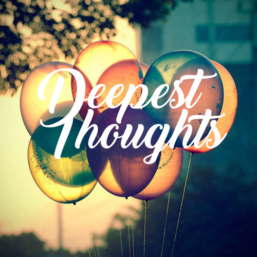 Amba Shepherd & Keljet - Wide Awake & Dreaming (Together) (Deepest Thoughts Vocal Edit)
