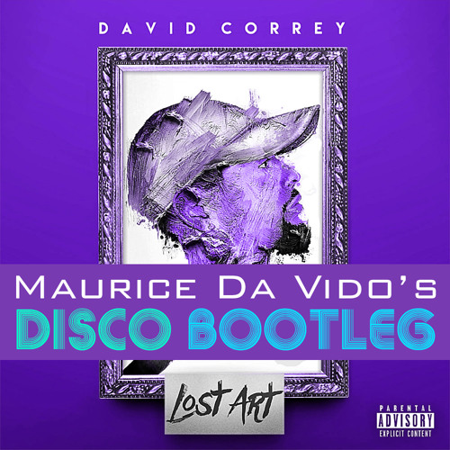 David Correy - I Want It All (Maurice Da Vido's Disco Bootleg)