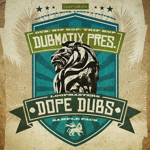 Dope Dubs - Reggae, Hiphop, TripHop, Jungle (Loop Pack Demo) by