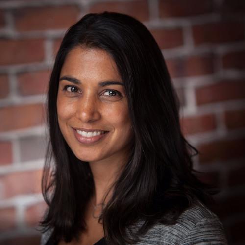 Monal Chokshi, Head of UX Research at Lyft