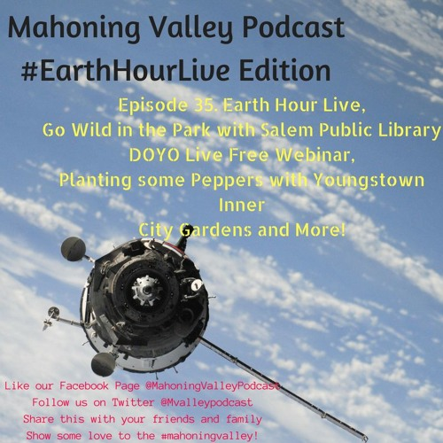 Mahoning Valley Podcast Episode 35