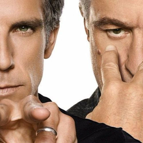 Podquisition Episode 123: Welcome To The Fockers, Son!