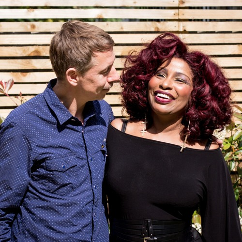 Gilles Peterson with Chaka Khan – Words and Music