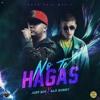 Bad Bunny ✘ Jory Boy - No Te Hagas | Version Cumbia | (Remix) aLeeDj 🐰
