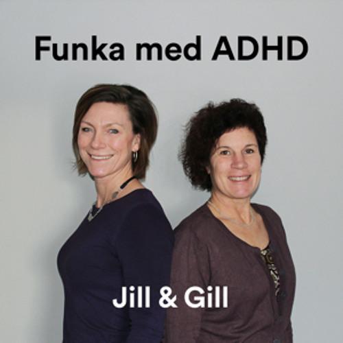 Funka med ADHD - avsnitt ett
