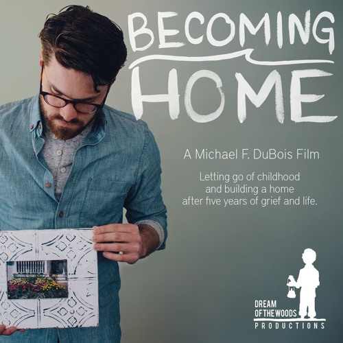 On Grief And The Film BECOMING HOME - Friends With Benefits Radio Show