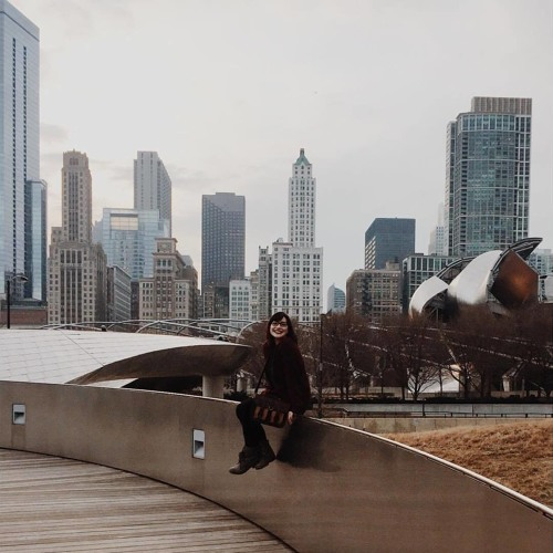 Episode 95--A Different Path, Emma France, Chicago