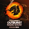 Mark Sherry - Outburst Radioshow 504 2017-03-24 Artwork