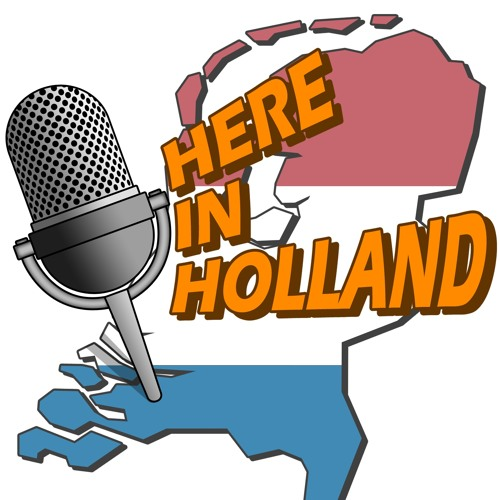 Here In Holland Interview Media #5 Shout FM