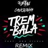 JetLag Music E Caverinha - Trem Bala REMIX .mp3