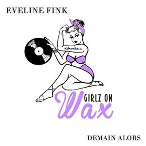 Eveline Fink - Demain Alors E.P.