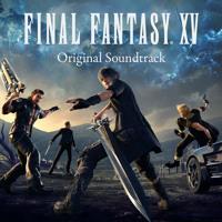 Final Fantasy XV OST - Valse di Fantastica