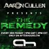 Aaron Cullen - The Remedy 013 (1 Year Anniversary) 2017-03-23 Artwork